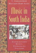 Music in South India 0 9780195145915 0195145917