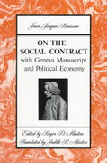 On the Social Contract 1st edition 9780312694463 0312694466