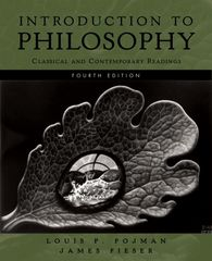 Introduction to Philosophy 4th edition 9780195311617 0195311612