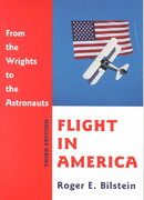 Flight in America 3rd Edition 9780801866852 0801866855