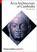 Art and Architecture of Cambodia 1st Edition 9780500203750 050020375X