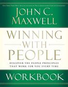 Winning with People 1st Edition 9781418508289 1418508284