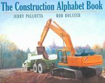 The Construction Alphabet Book 1st edition 9781570914379 1570914370