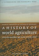 A History of World Agriculture 0 9781583671214 1583671218