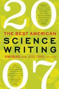 The Best American Science Writing 2007 0 9780061345777 0061345776