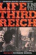 Life in the Third Reich 0 9780192851840 0192851845