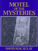 Motel of the Mysteries 1st Edition 9780395284254 0395284252