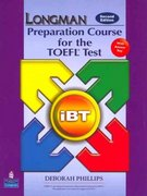 Longman Preparation Course for the TOEFL Test 2nd edition 9780132056908 0132056909