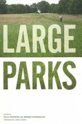 Large Parks 1st edition 9781568986241 1568986246