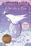 A Wrinkle in Time 1st Edition 9780440498056 0440498058