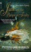 Jane and the Barque of Frailty 0 9780553584080 0553584081