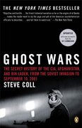 Ghost Wars 1st Edition 9780143034667 0143034669