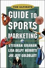 The Ultimate Guide to Sports Marketing 2nd edition 9780071361248 0071361243