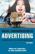 Social Communication in Advertising 3rd Edition 9780415966764 0415966760