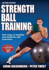 Strength Ball Training 2nd edition 9780736066976 0736066977