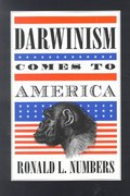 Darwinism Comes to America 1st Edition 9780674193123 0674193121