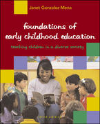 Foundations of Early Childhood Education 3rd edition 9780073011479 0073011479