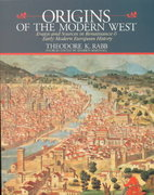 Origins of the Modern West 0 9780070412316 0070412316