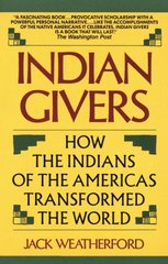 Indian Givers 1st Edition 9780449904961 0449904962