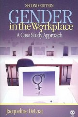 Gender in the Workplace 2nd Edition 9781412928175 1412928176
