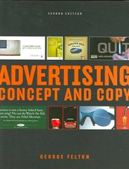 Advertising 2nd edition 9780393733761 0393733769
