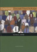 Exploring Social Psychology 4th edition 9780073531878 0073531871