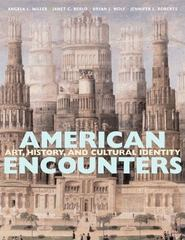 American Encounters 1st edition 9780130300041 0130300047