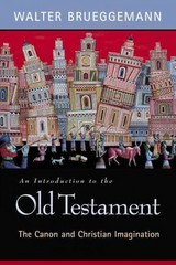 An Introduction to the Old Testament 0 9780664224127 0664224121