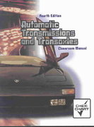 Automatic Transmission and Transaxle Set 4th edition 9780130482648 0130482641