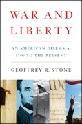 War and Liberty 1st Edition 9780393330045 0393330044