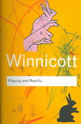 Playing and Reality 2nd edition 9780415345460 0415345464