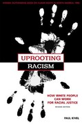 Uprooting Racism 2nd edition 9780865714595 0865714592