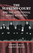 The Supreme Court and the Attitudinal Model Revisited 0 9780521783514 0521783518