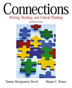 Connections 2nd edition 9780321103741 0321103742