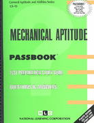 Mechanical Aptitude Test 0 9780837367156 0837367158
