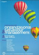 Introducing Organizational Behaviour and Management 1st Edition 9781844800353 1844800350