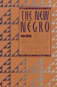 The New Negro 1st Edition 9780684838311 0684838311