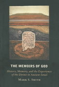 The Memoirs of God 1st Edition 9780800634858 0800634853