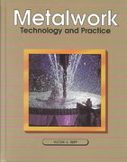 Metalwork 9th edition 9780026764841 0026764849