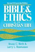 Bible and Ethics in the Christian Life 1st Edition 9780806623979 0806623977