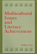 Multicultural Issues and Literacy Achievement 1st edition 9780805844016 0805844015