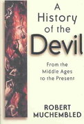 A History of the Devil 1st edition 9780745628165 0745628168