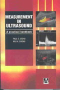 Measurement in Ultrasound 1st edition 9781444114133 1444114131