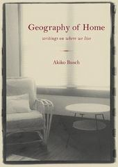 Geography of Home 1st edition 9781568981727 1568981724
