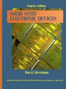 Solid State Electronic Devices 4th Edition 9780131587670 0131587676