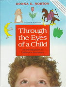 Through the Eyes of a Child 4th edition 9780023883132 0023883138