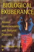 Biological Exuberance 1st edition 9780312253776 031225377X