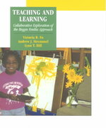 Teaching and Learning 1st edition 9780130287830 0130287830