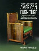 Four Centuries Of American Furniture 2nd Edition Rent