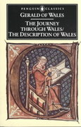 The Journey Through Wales and the Description of Wales 0 9780140443394 0140443398